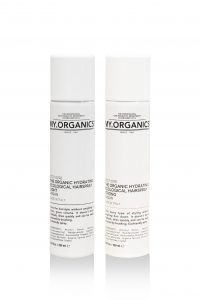 Hydrating Ecological Hairspray: Hydrating Line - MY.ORGANICS