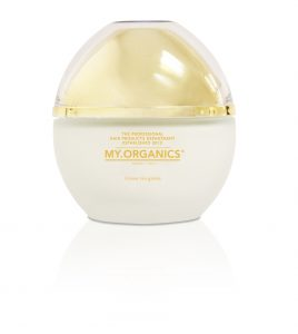 Crema da giorno - Morning Cream: Anti-age Line - My.Organics