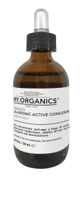 My.Scalp Jaluronic Active Concentrate: My.Scalp Line - My.Organics
