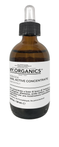 Snail Active Concentrate: My.Scalp Line - My.Organics