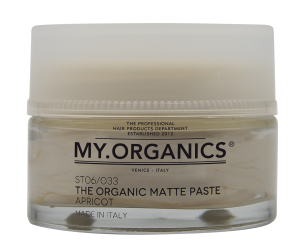 Matte Paste: Purify Line - My.Organics