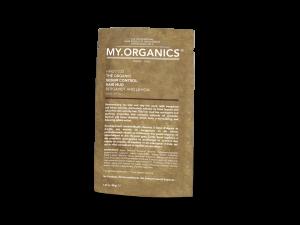 Bustina di fanghi per capelli Sebum Control, Mud Hair: My.Scalp Line - My.Organics