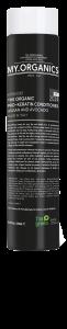 Pro Keratin Conditioner: Keratin Line - My.Organics