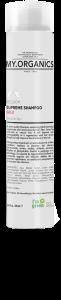 Supreme Shampoo: Resurrection Goji Line - My.Organics