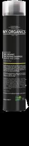 Thickening Shampoo: Thickening Line - My.Organics
