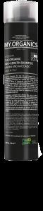 Pro Keratin Shampoo: Keratin Line - My.Organics